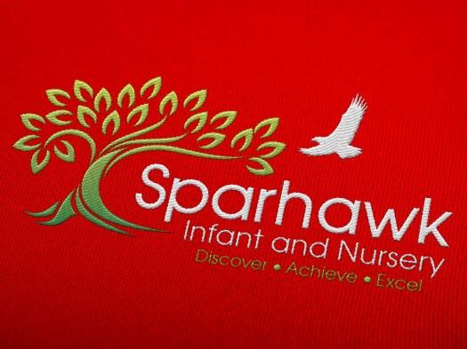 Sparhawk Primary logo - PX2 Portfolio