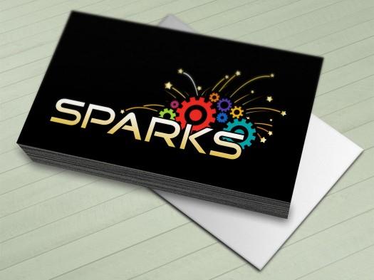 Sparks Logo - PX2 Portfolio