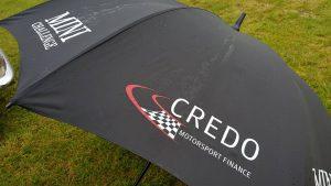 Credo Motorsport merchandise